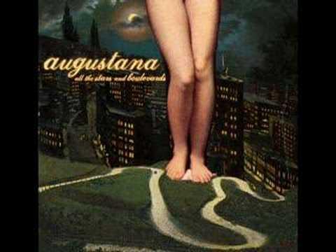 Tekst piosenki Augustana - Sunday Best po polsku