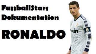 Fussball Stars Dokumentation - CRISTIANO RONALDO