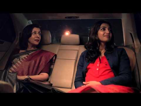 Anouk Bold Is Beautiful - The Calling - Radhika Apte