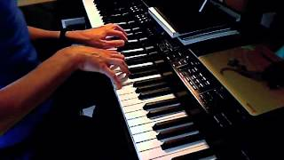 Download Lagu Frank Sinatra - My Way (Piano Cover) Mp3
