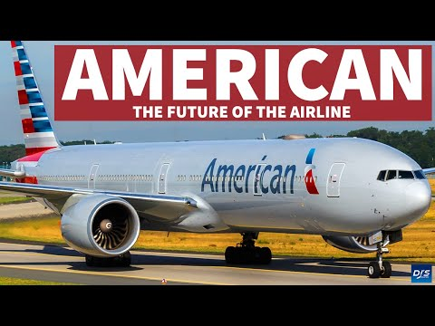 The Future Of American Airlines