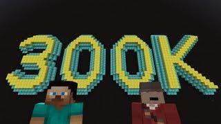 300,000 Giveaway! (ItsJerryAndHarry)