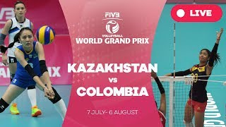 Watch the live stream of the FIVB Volleyball World Grand Prix 2017 here! About the FIVB Volleyball World Grand Prix 2017 The...