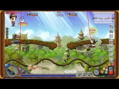 Aimbot DDTank Game321