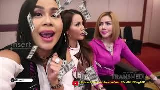 Video INSERT - Wah, Barbie Kumalasari Memiliki Rumah Banyak? MP3, 3GP, MP4, WEBM, AVI, FLV Juli 2019