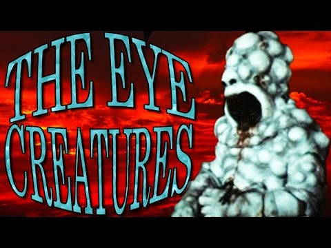 Dark Corners - Attack of the Eye Creatures: Review