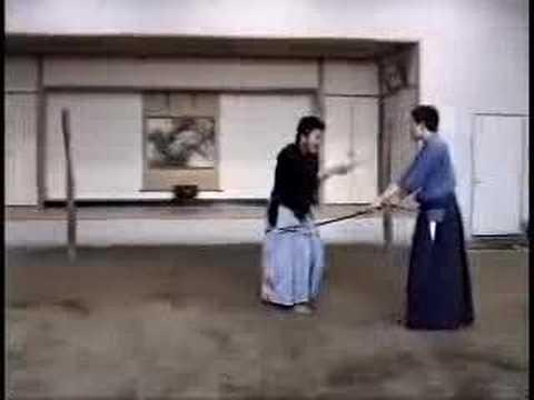 「先手必勝の古流剣術『示現流兵法』の映像」のイメージ