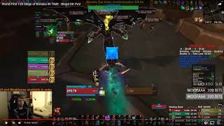Video Siege of Boralus +20 Walkthrough Commentary with Lepan MP3, 3GP, MP4, WEBM, AVI, FLV November 2018