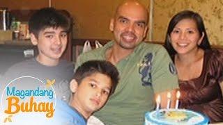 Video Magandang Buhay: Benjie talks about Kobe and Andre MP3, 3GP, MP4, WEBM, AVI, FLV September 2019