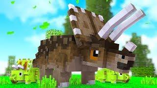 The Best Dino Arena - Minecraft Jurassicraft Dinos Modpack Episode #12 | JeromeASF