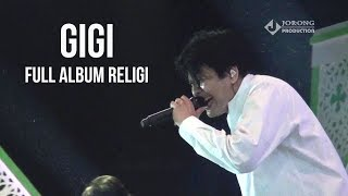 Video THE BEST GIGI FULL ALBUM LAGU RELIGI TERBAIK RAMADHAN SBMM IDUL FITRI ADU DOMBA LIVE TERBARU 2017 MP3, 3GP, MP4, WEBM, AVI, FLV Mei 2018