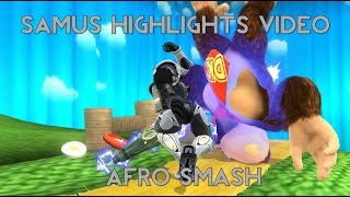 Samus Highlights Video  7