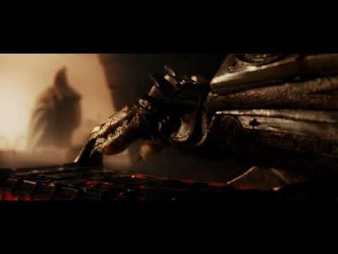 【映画】Aliens vs Predator Requiem - Wolf Predator