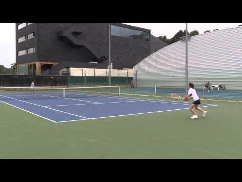 29º Circuito de Tenis El Corte Inglés Junior Fem (2)
