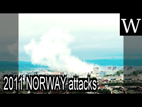 2011 NORWAY attacks - WikiVidi Documentary