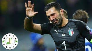 Video 4 Pemain Italia yang Pensiun Setelah Gagal ke Piala Dunia MP3, 3GP, MP4, WEBM, AVI, FLV November 2017
