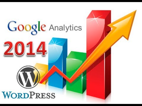 Como Configurar Google Analytics en WordPress 2014 – Video Original