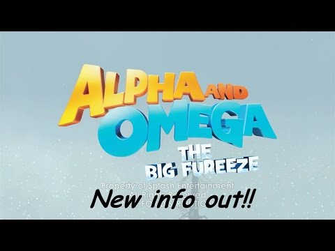new info on Alpha and Omega 7: The Big Fureeze!! - Discussion