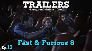 Nonton Fast & Furious 8 - Claudio Di Biagio, Nonna Lea e Dario Moccia - TRAILERS #MaQuandoIniziaIlFilm Film Subtitle Indonesia Streaming Movie Download