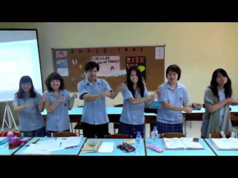Accounting Project – Accounting Song