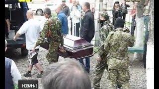Українські військові ліквідували бойовика снайпера