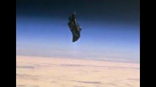 The Black Knight Satellite 2014 new information