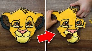 13 Lion King Crafts and Cool Party Hacks