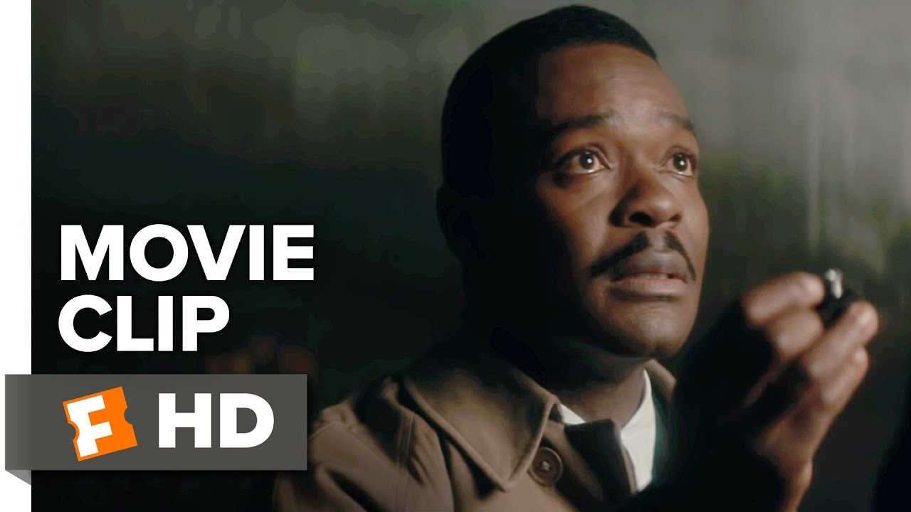 Love is Love in Amma Asante's Royal Interracial Marriage 'A United Kingdom' [Clip] with David Oyelowo & Rosamund Pike