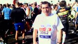 Vídeo Meia Maratona De Viana Do Castelo 2014