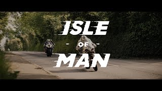 Our trip to the insane Isle of Man TT races during June 2017. Mad riding, great people and spectacular landscapes. 'Isle of Man...
