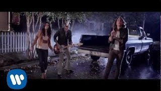Gloriana - (Kissed You) Good Night (Official Video)