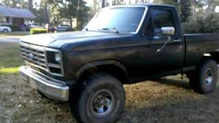 83 Ford F150 302 .60 over...Valdosta Ga.
