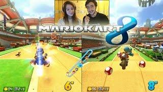 Video Mario Kart 8 en Couple ! DavidLafarge VS MissJirachi ! RAGE & FAIL en Facecam ! DLC ! download in MP3, 3GP, MP4, WEBM, AVI, FLV January 2017