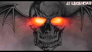 Avenged Sevenfold - Hail To The King [OFFICIAL VIDEO] (Full Song) (Legendado-Traduzido)