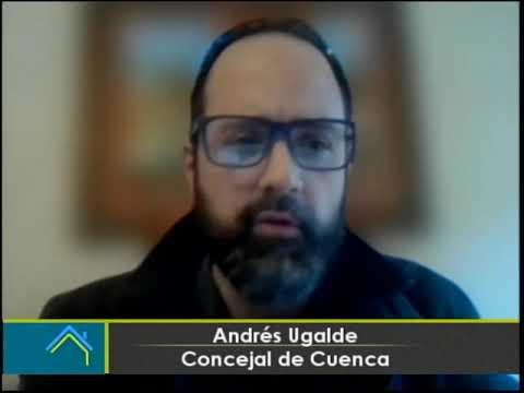 COE Cantonal aprueba eventos masivos por fiestas de Cuenca