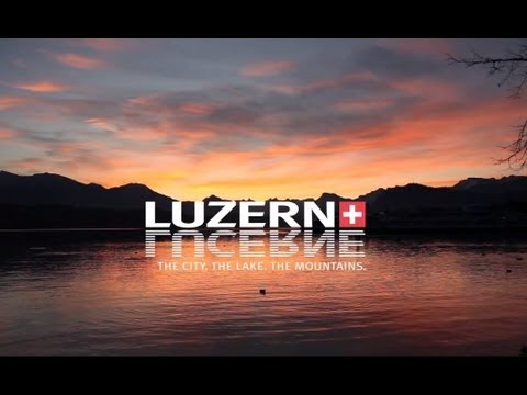 Experience Lucerne Switzerland
