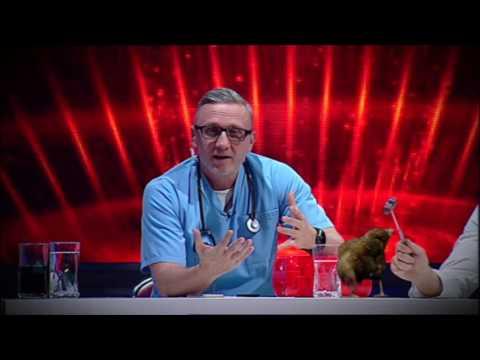 Doktori za Nesanicu – Aleksandra i Uroš