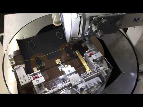 Linea20 matic R14 otomatik Çanta dikiş makinesi