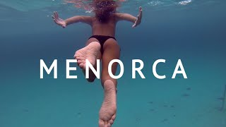 Menorca Spain  city pictures gallery : BEST OF MENORCA - FULL HD