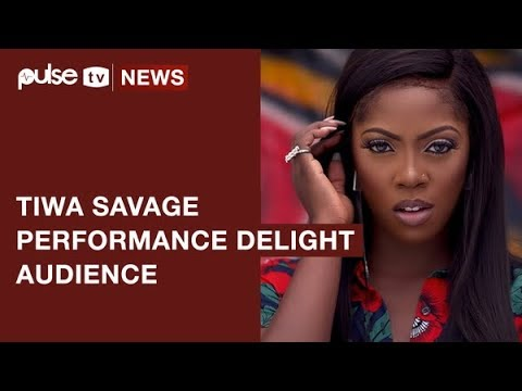 Made in America Festival 2017: Tiwa Savage's Performance Delights Audience | Pulse TV News