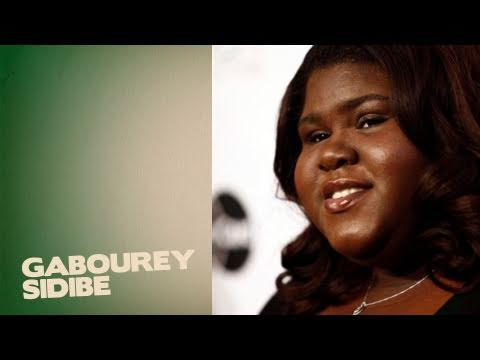 Gabourey Sidibe title=