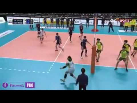 Best comedy volleyball