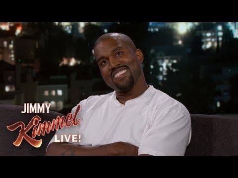 Kanye West on Donald Trump