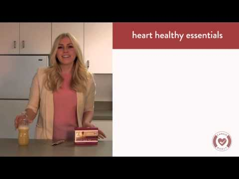 Heart Healthy Diet Supplement – Nitric Oxide Boost