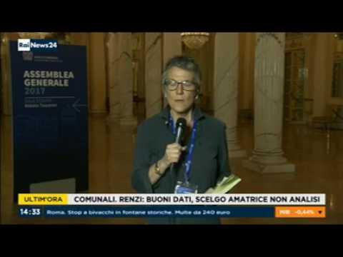 La diretta dal Teatro alla Scala di Milano – Servizio di Rai News 24