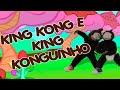 KING KONG E SEU KING KONGUINHO - faixa do DVD ATCHIM n ESPIRRO e A Turma da Casa de Chocolate