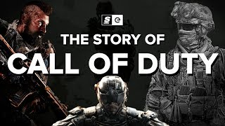 Video The Story Of Call of Duty MP3, 3GP, MP4, WEBM, AVI, FLV Desember 2018