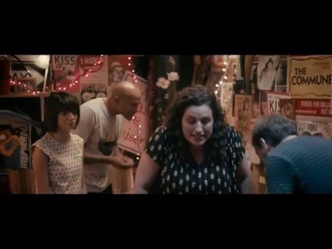 Don't Think Twice (Trailer)