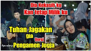 Video PENGAMEN JOGJA !!!  TUHAN JAGAKAN DIA - MOTIF BAND LIVE TRI SUAKA   PENDOPO LAWAS MP3, 3GP, MP4, WEBM, AVI, FLV Agustus 2019