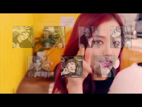 How would BTS sing - BLACKPINK